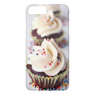 Sprinkle Cupcakes iPhone 8 Plus/7 Plus Case