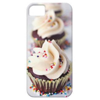 Sprinkle Cupcakes iPhone SE/5/5s Case