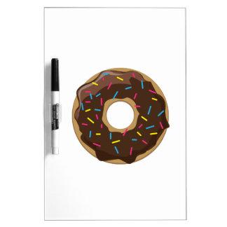 Sprinkle Donut Dry-Erase Whiteboard