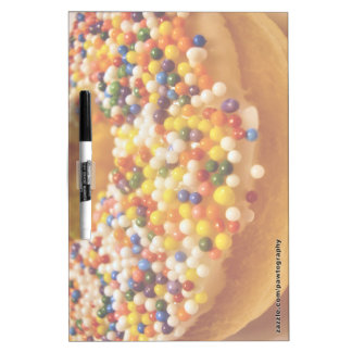 Sprinkle Donut Dry-Erase Whiteboards
