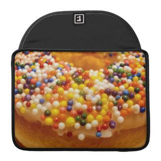 Sprinkle Donut Sleeves For MacBook Pro