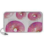 Sprinkle me donuts iPod speaker