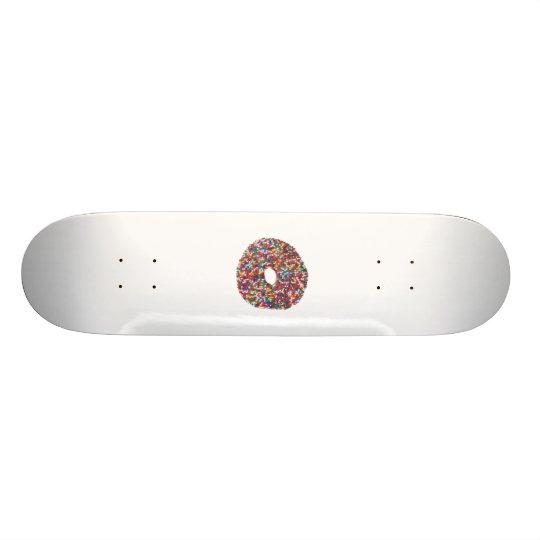 Sprinkle Me Skateboard..! Skateboard Deck
