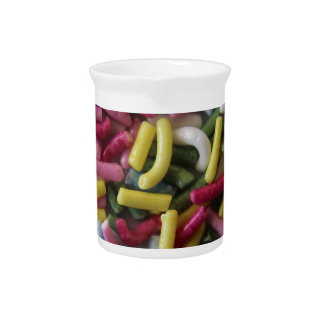 sprinkle of sweets pitcher