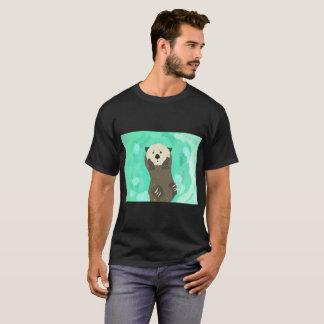 Sprinkle Otter Pop T-Shirt