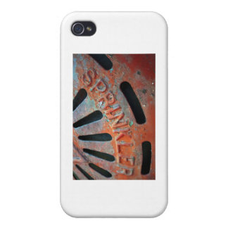 Sprinkler iPhone 4 Covers