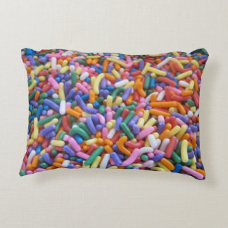 Sprinkles Accent Pillow