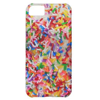 Sprinkles! iPhone 5C Cases