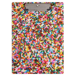 Sprinkles Clipboard