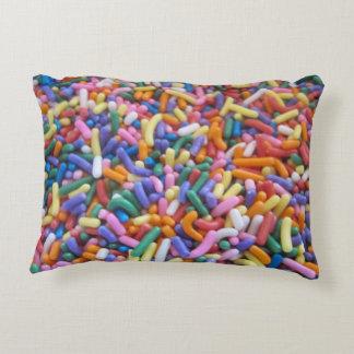 Sprinkles Decorative Pillow