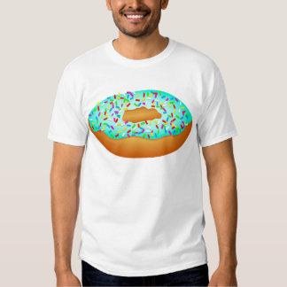 Sprinkles Doughnut Tee Shirt