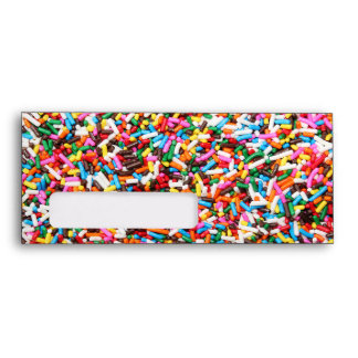 Sprinkles Envelopes