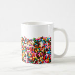Sprinkles-Filled Mug