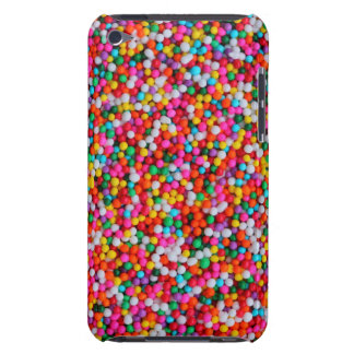Sprinkles Hundreds & Thousands Ipod Case