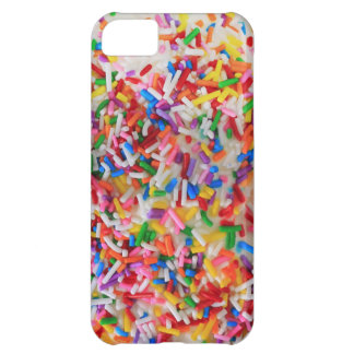 Sprinkles! iPhone 5C Cover