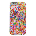 Sprinkles! iPhone 6 Case