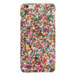 Sprinkles iPhone 6 Plus Case Glossy iPhone 6 Plus Case