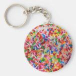 Sprinkles! Keychain