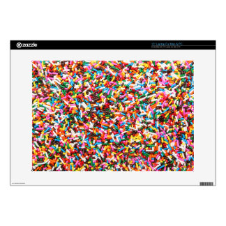 Sprinkles Laptop Skins (Choose Device)