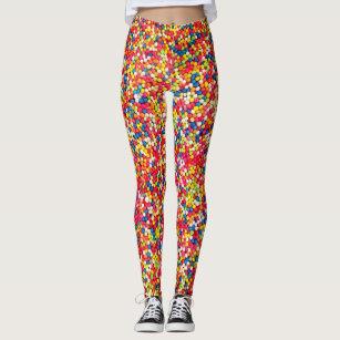362eba1357 Sprinkles Leggings. Sprinkles Leggings · Sprinkles Leggings. $59.95. 40%  Off with code GOODTIMESZAZ. Yoga Pants Sprinkle Donut Leggings