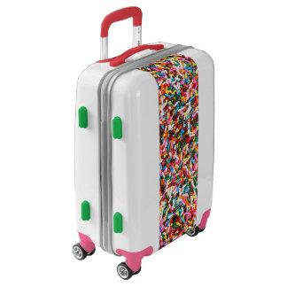 Sprinkles Luggage