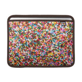 Sprinkles MacBook Air Sleeve