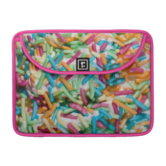 Sprinkles Sleeve For MacBooks