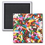 Sprinkles Magnet