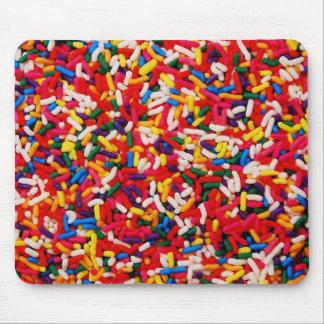 Sprinkles Mouse Pad