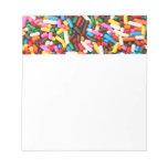 Sprinkles Notepad