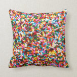 Sprinkles Pillow