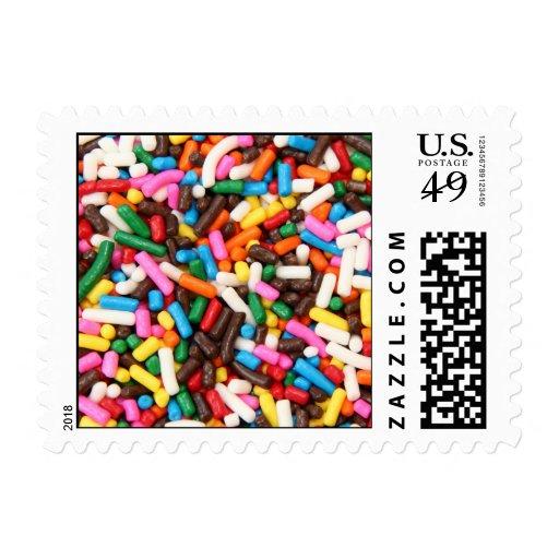 Sprinkles Stamps