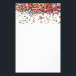 """Sprinkles Stationery<br><div class=""""desc"""">Sprinkles</div>"""