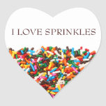 Sprinkles Stickers