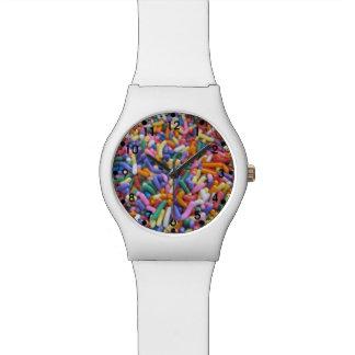 Sprinkles Wristwatches