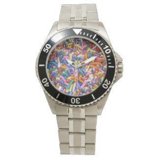 Sprinkles Wrist Watches