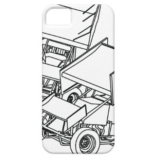 sprint6-6 [Converted].ai iPhone SE/5/5s Case