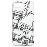 sprint6-6 [convertido] .ai iPhone 5 Case-Mate protectores