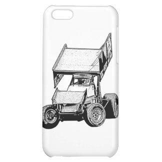 Sprint Car 1 iPhone 5C Case