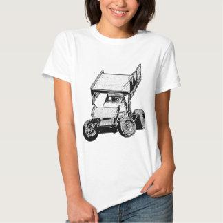 Sprint Car 1 T Shirt