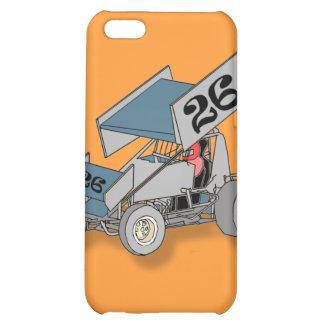 Sprint Car iPhone 5C Case