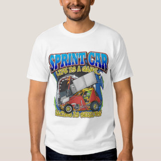 Sprint Car Life T Shirt