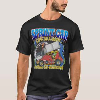 Sprint Car Life T-Shirt