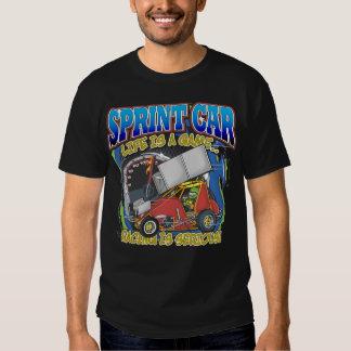 Sprint Car Life Tee Shirt