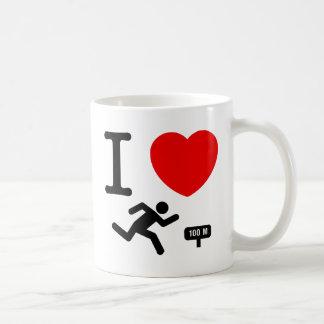 Sprinter Coffee Mugs