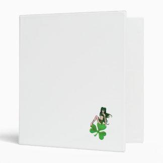 """Sprite 7 del día de St Patrick - hada verde Carpeta 1"""""""