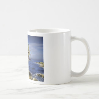 Sprite Contemplation Coffee Mug