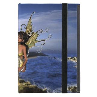 Sprite Contemplation Cover For iPad Mini