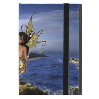 Sprite Contemplation iPad Mini Case