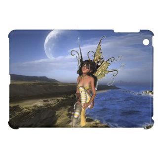 Sprite Contemplation iPad Mini Cases